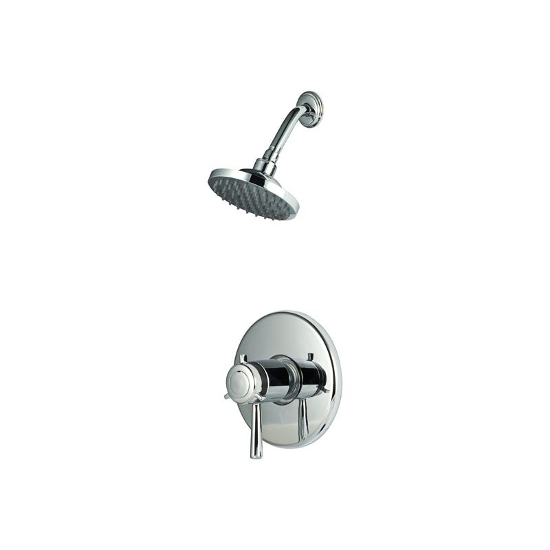 *AVAIL 0916 California Energy Commission Not Registered 2.0 1/2 Thermostat Shower