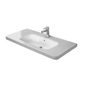 """Duravit D2320100000 """"DuraStyle"""" Console Bathroom Sink"""