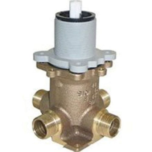 Single Control Pressure Balance Valve Ceramic L/Stp Job Pack