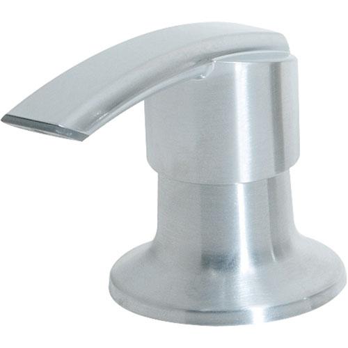 Soap Dispenser Stainless Steel