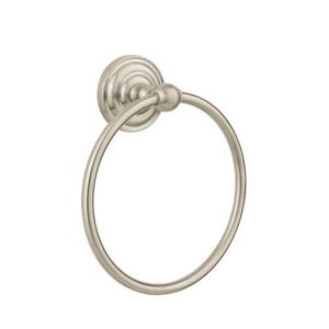Towel Ring *redmon Brushed Nickel