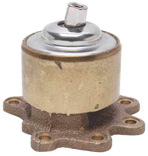 PRICE PFISTER FLOW MATIC CONTROL VALVE