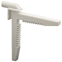 Prime Line PL15138 Non-Handed Tilt Key, 5/32 X 1/4 in, For Use With Triple Track System