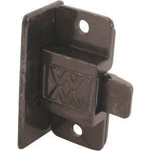 Prime-Line F Series Window Pull Latch, Zinc, Painted