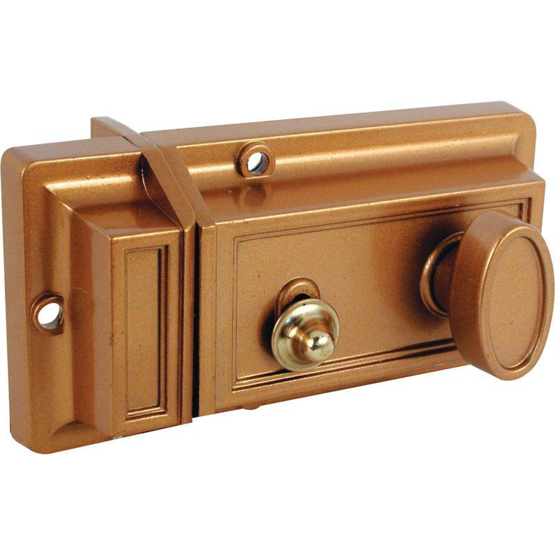U9967 NITE LATCH/LOCK CYLINDER