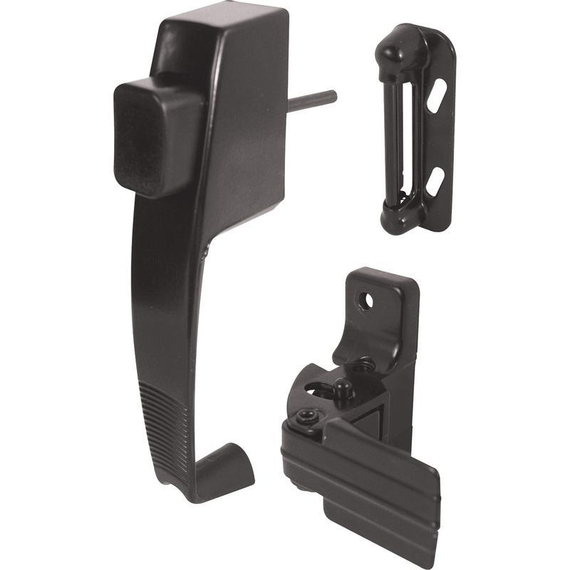 K5071 BL AL PUSH BUTTON LATCH