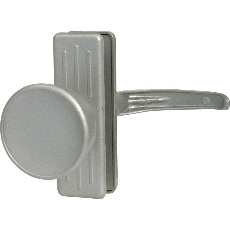 K5077 AL TULIP KNOB LATCH