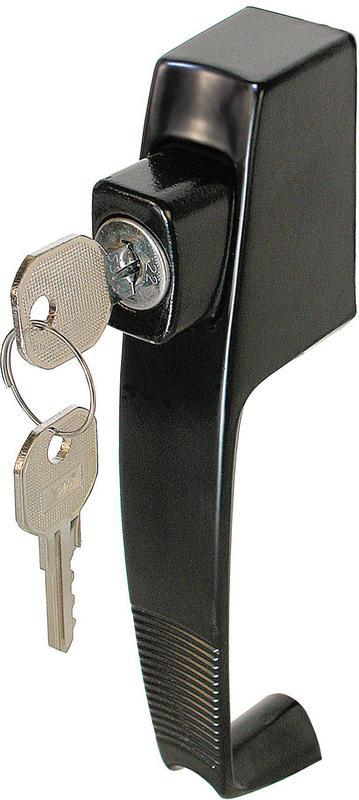 K5090 BL KEY PUSH BUTTON LATCH