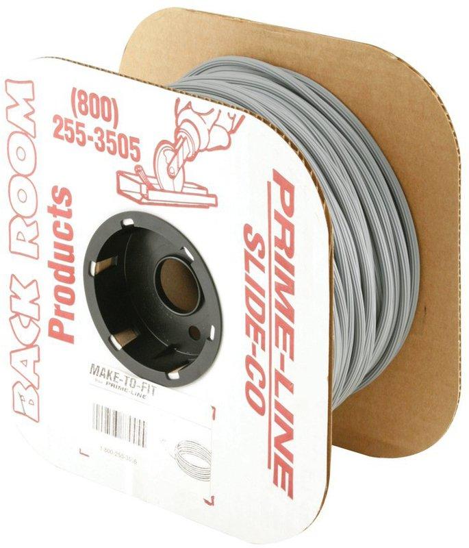 P7670 .155 500 FT. GRAY SPLINE