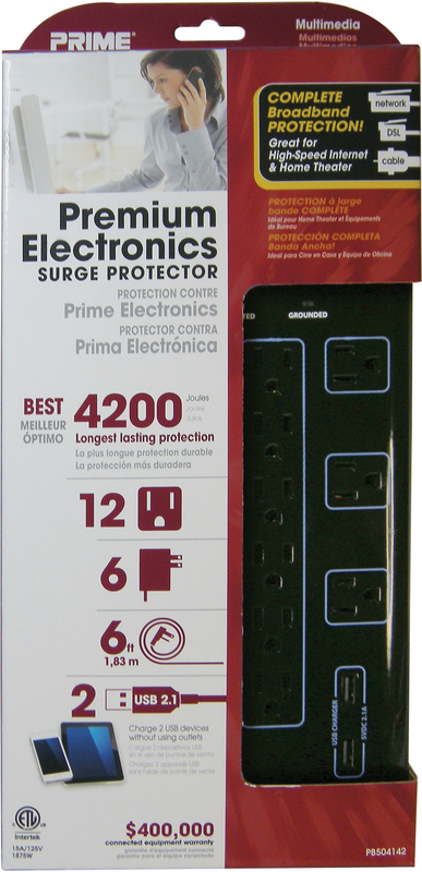 PRIME WIRE AND CABLE Products