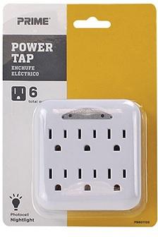 PB801105 6 OLT POWER TAP
