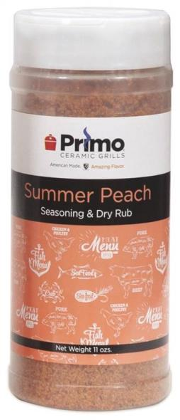 SEASONING PEACH SUMMER 11OZ