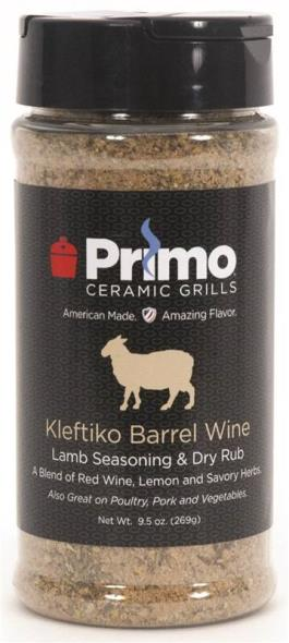 SEASONING KIEFTIKO WINE 11OZ