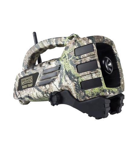 Dogg Trap Ground Swat Camo Horn Speaker