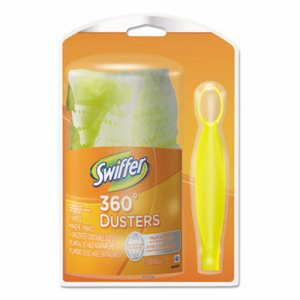 360 Duster Starter Kit, Handle with One Disposable Duster