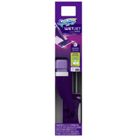 Procter & Gamble 86079 Assembled Electrostatic Swiffer Wet Jet Kit
