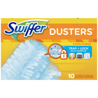 Swiffer 41767 Disposable Duster Refill, Fiber