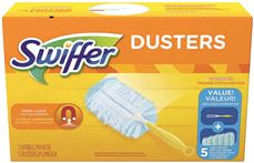 SWIFFER� DUSTERS� CLEANER REFILLS, UNSCENTED, 10 PER BOX