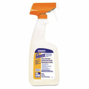 Professional Fabric Refresher Deep Penetrating, Fresh Clean, 32oz Spray