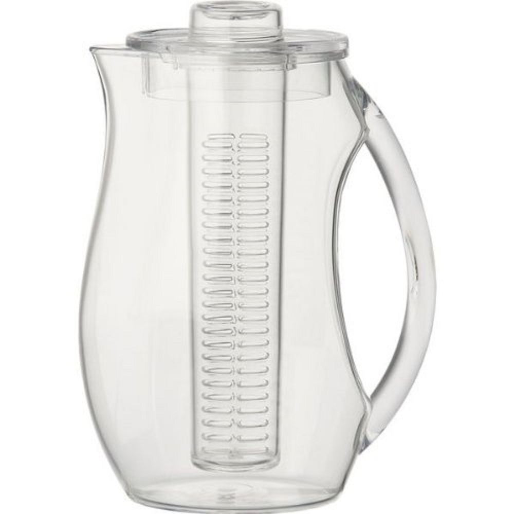 PRODYNE FI20 BIG FRUIT INFUSION PITCHER 3 AND A HALF QUARTZ