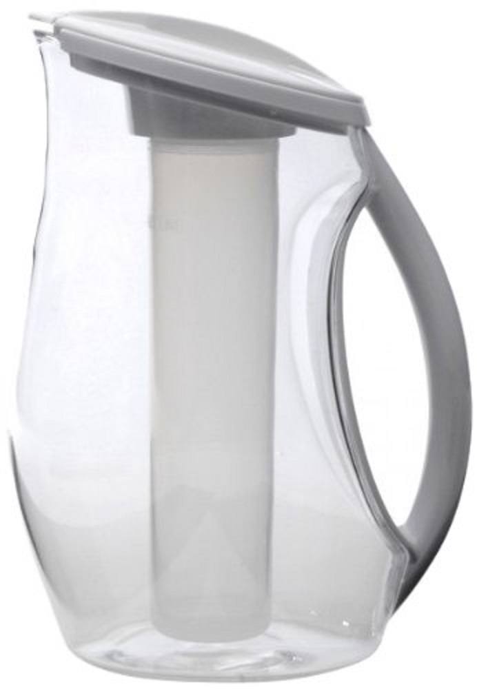 PRODYNE IP20 BIG ICE PITCHER CRYSTAL CLEAR ACRYLIC WITH LID