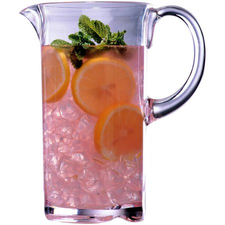 PRODYNE AF54 PRIMA ACRYLIC 54oz PITCHER GREAT FOR ALL INDOOR