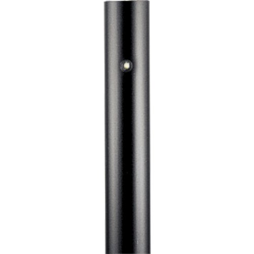 7FT Aluminum Post W/Pc