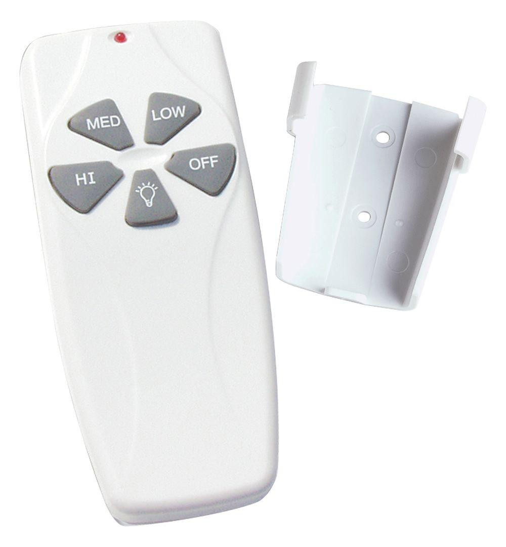 Fan/Light Remote Control