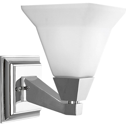 1 100 Watts Medium Bath Bracket