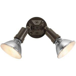 2-150W Par 38 Lamp Holder
