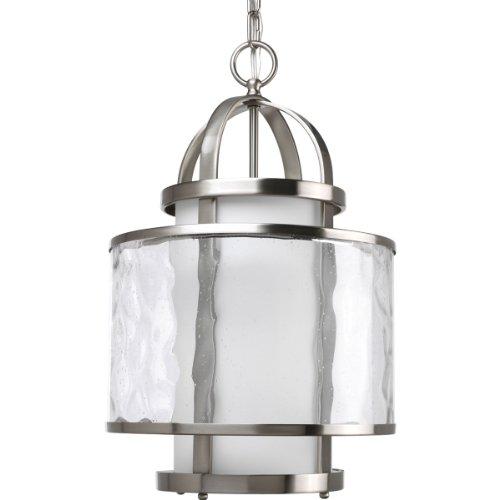 1 LT Foyer Lantern