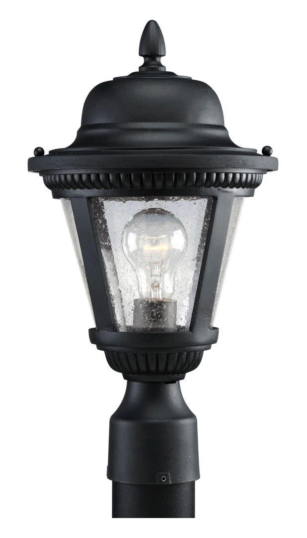 Post Lantern 1 100 Watts Medium