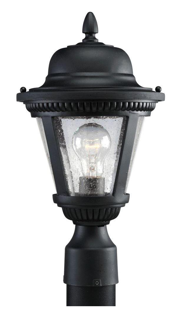 Post Lantern 1 100 Watts Medium