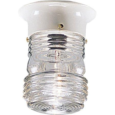 1-60W Medium CTC Lantern