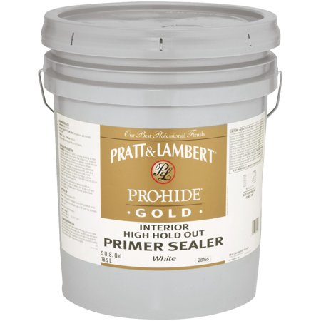 PRIMER/SEALR HIGH HLD WHT 5GAL