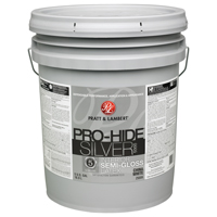 PAINT SEMI GLO CHINA WHT 5GAL