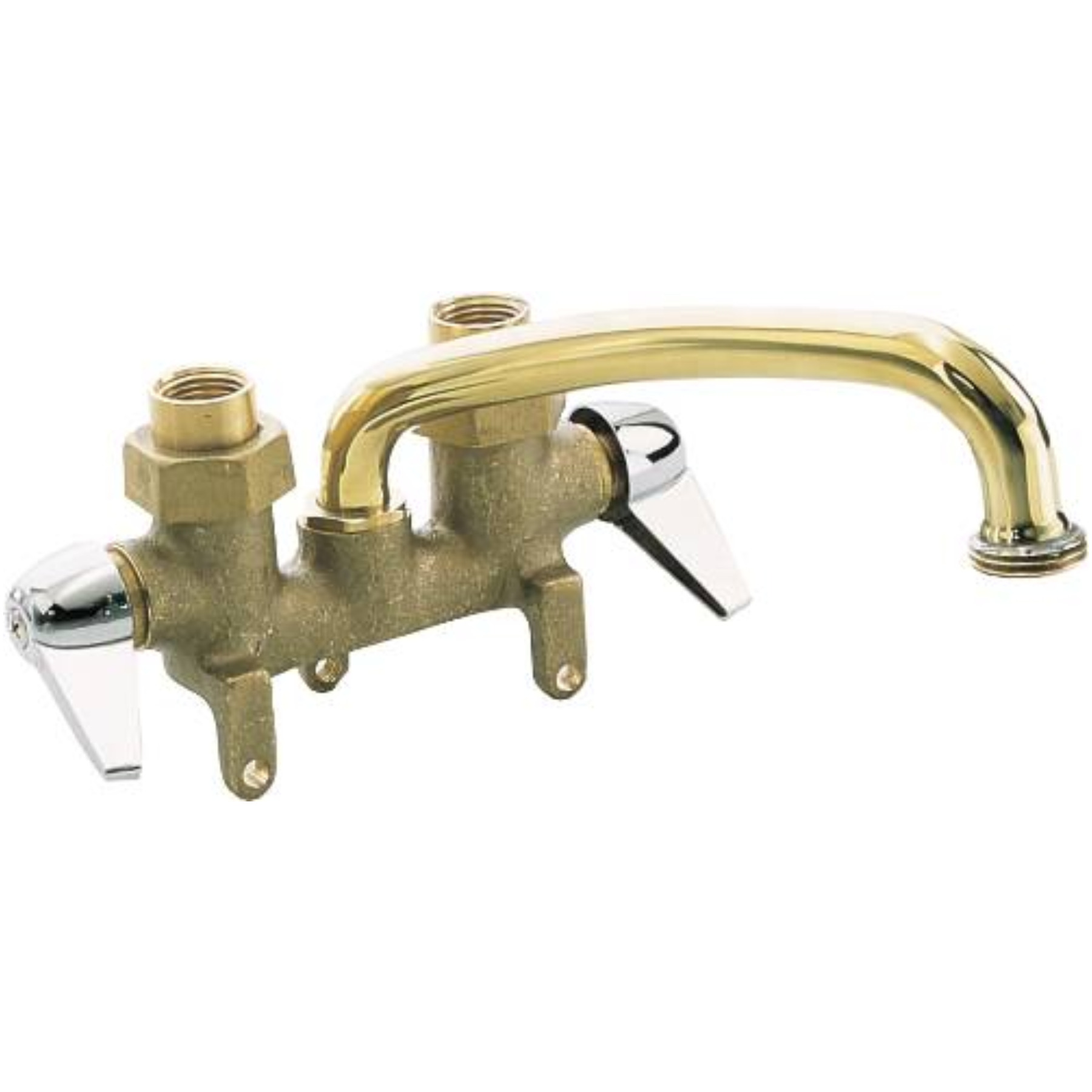PROPLUS LAUNDRY TRAY FAUCET