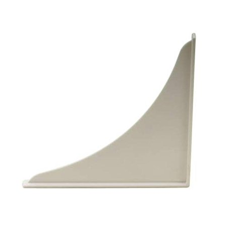 SHOWER SPLASH GUARDS, 7 IN. X 9 IN.