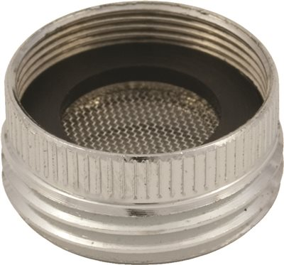 AERATOR ADAPTER 13/16 IN. MALE TO 3/4 IN. HOSE THREAD