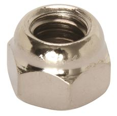 PROPLUS� OPEN END NUT FOR CLOSET BOLTS 1/4 IN