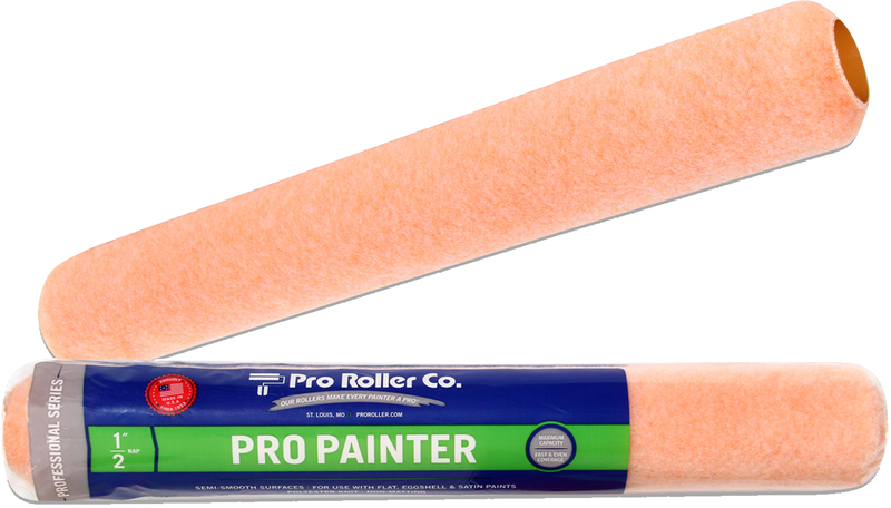 M-050 14 IN. 1/2 IN. PAINTER COVER