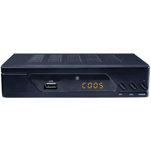 PROSCAN PAT102 Digital TV Converter Box