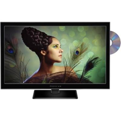 "Proscan PLEDV2488A 24"" 1080i D-LED HDTV/DVD Combination"