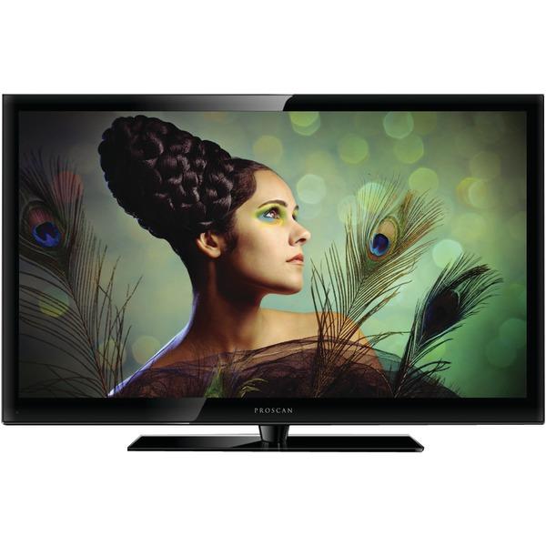 """Proscan PLDV321300 32"""" 720p D-LED HDTV/DVD Combination"""