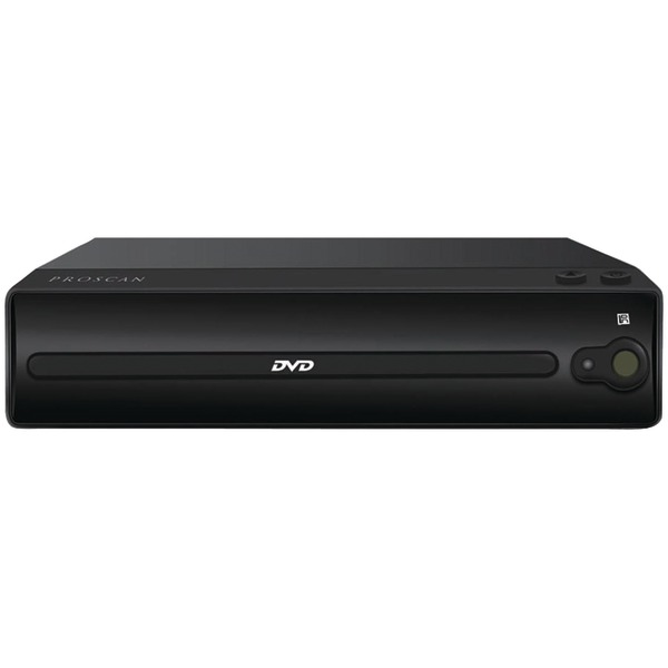 Proscan PDVD1057 Compact DVD Player