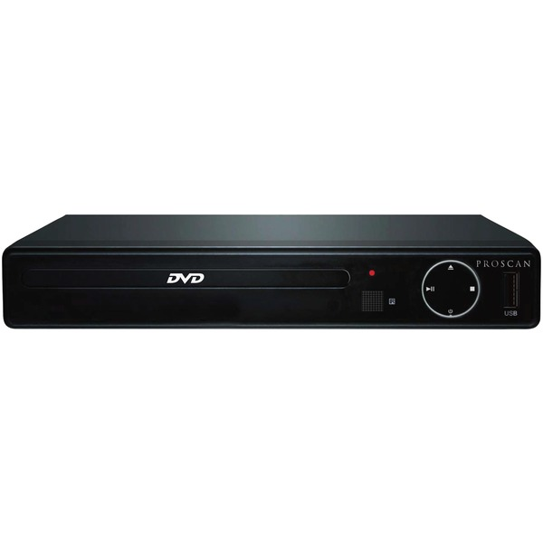 HDMI DVD PLAYER W/ USB
