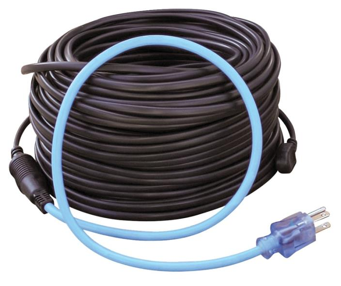 DE-ICING CABLE 600W 120FT KIT