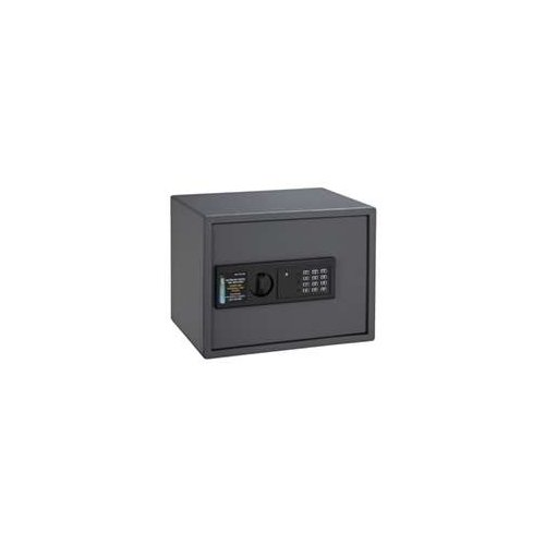 SAFE COMBINATION LOCK ELE STL