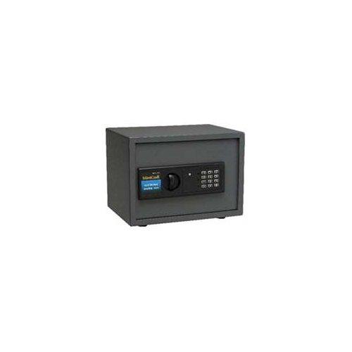 Mintcraft JL-45891-3L Digital Electronic Safe, 13-3/4 in W x 9-7/8 in D x 9-7/8 in H