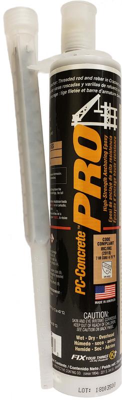 079003 PC CONCRETE PRO EPOXY